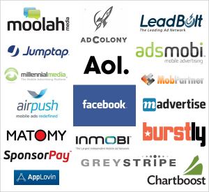Mobile App Tracking Partners