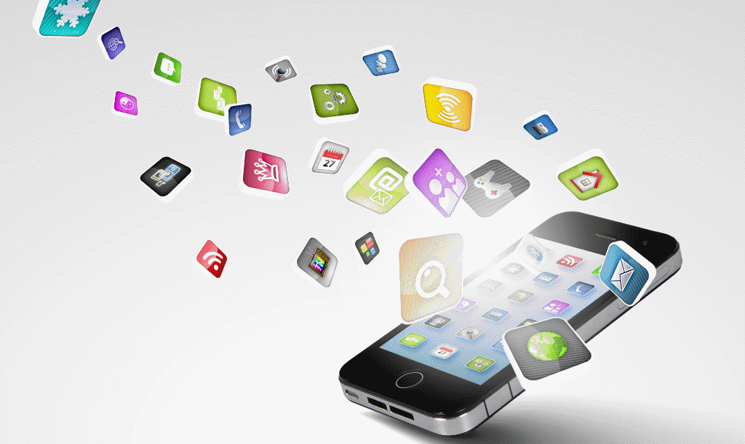 mobile phone industry attractiveness