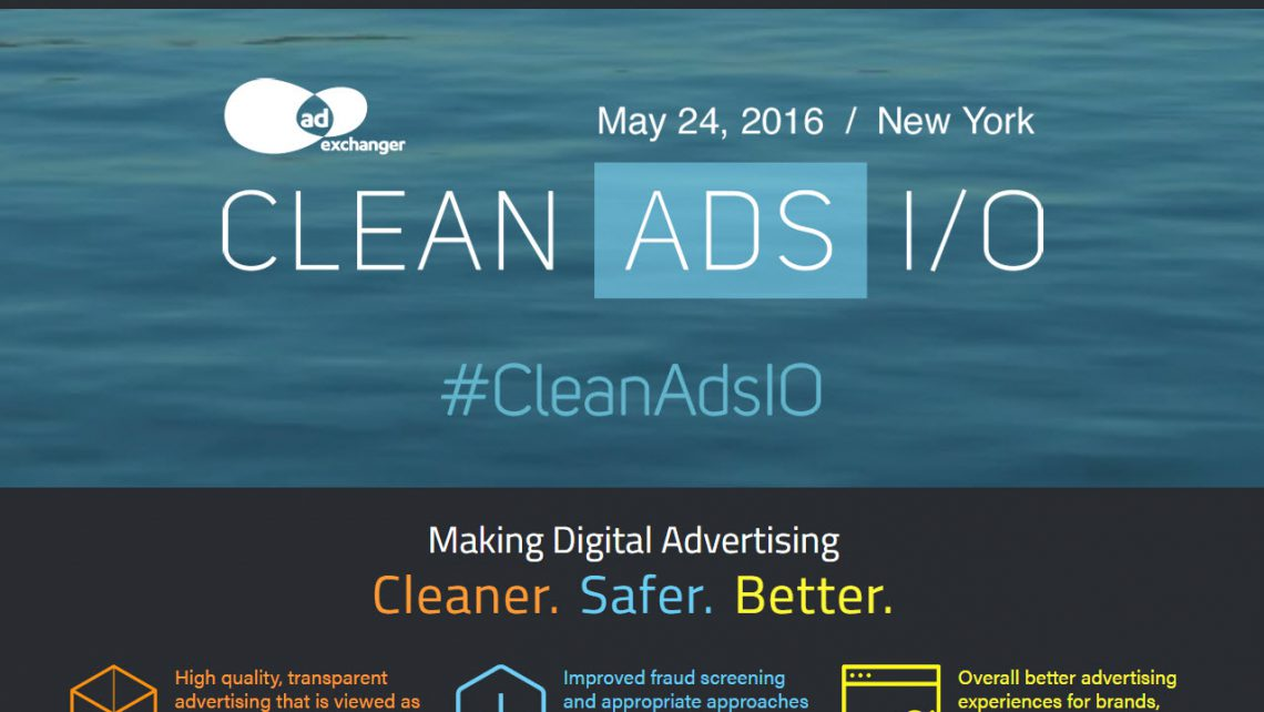 adexchanger clean ads IO