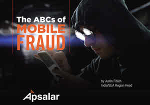 133 - Mobile Fraud Cover